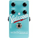 Catalinbread Valcoder Tremolo Guitar Effects Pedal (CB-VT)