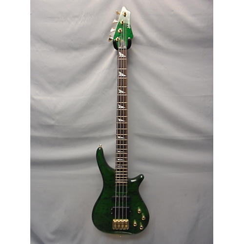Johnson Catalyst Electric Bass Guitar-thumbnail