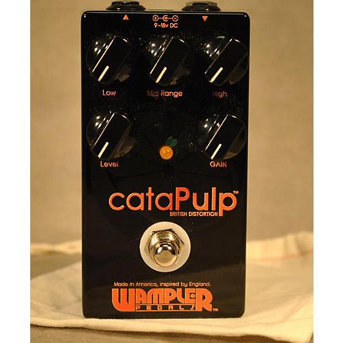 Wampler Catapulp Effect Pedal