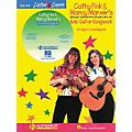 Homespun Cathy Fink & Marcy Marxer's Kids' Guitar Songbook with CD  Thumbnail