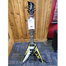 DBZ Guitars Cavallo RX Solid Body Electric Guitar