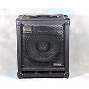 Roland Cb100 Cube Bass Bass Combo Amp