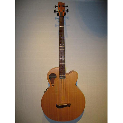 Tacoma Cb10c Acoustic Bass Guitar