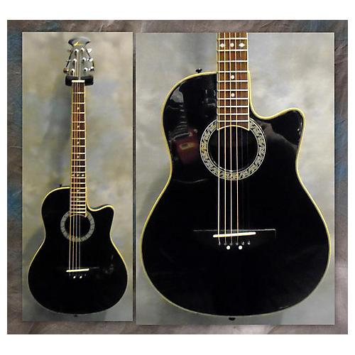 Ovation Cc 012 Acoustic Guitar-thumbnail