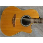 Ovation Cc026 Acoustic Electric Guitar