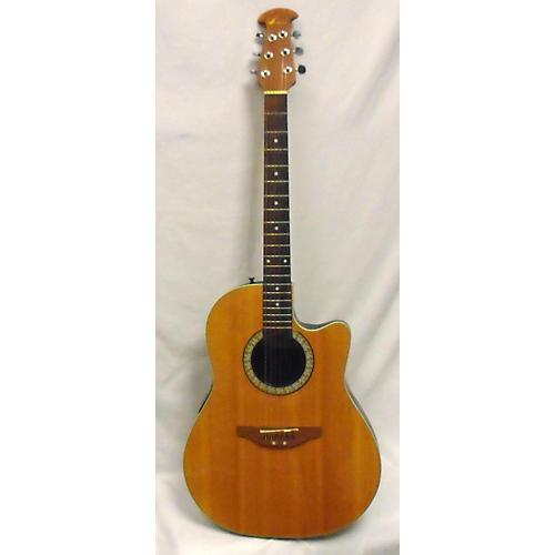 Ovation Cc026 Celebrity Acoustic Electric Guitar