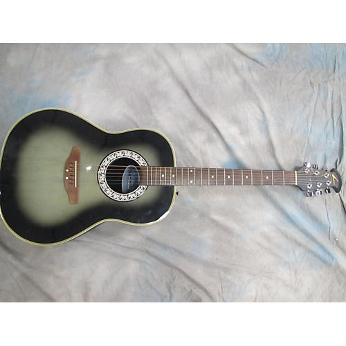 Ovation Cc11 Celebrity Acoustic Guitar