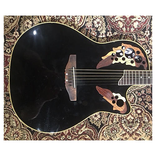Ovation Cc247 Acoustic Electric Guitar