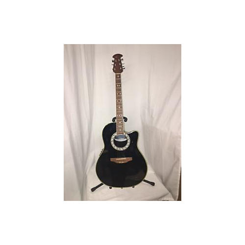 Ovation Cc57 Acoustic Electric Guitar