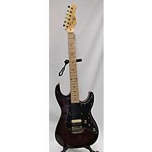 Michael Kelly Cc60bb Solid Body Electric Guitar