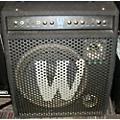 Warwick Ccl 250w 1x15 Bass Combo Amp  Thumbnail