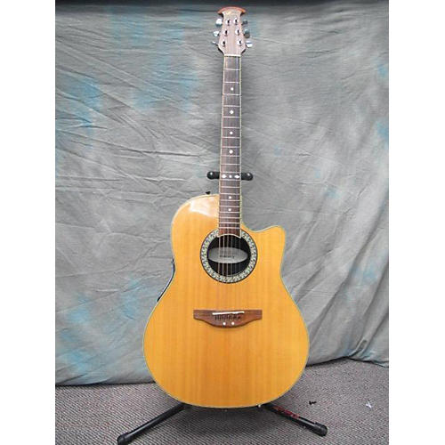 Ovation Cco57 Acoustic Electric Guitar-thumbnail