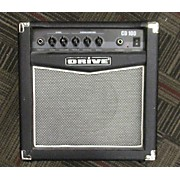 Drive Cd100 Guitar Combo Amp