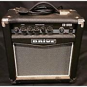 Drive Cd100b Guitar Combo Amp