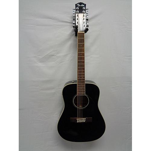 Fender Cd160se12 12 String Acoustic Electric Guitar