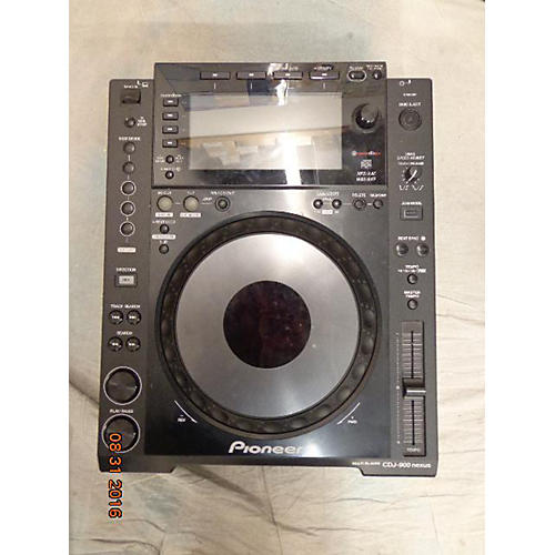 Pioneer Cdj900nexus DJ Player