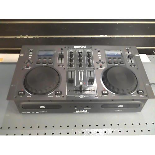 Gemini Cdm-3250 DJ Controller