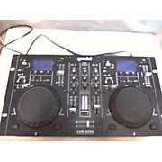 Gemini Cdm-4000 DJ Mixer