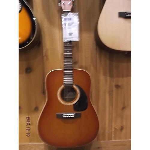 In Store Used Cedar Acoustic Guitar