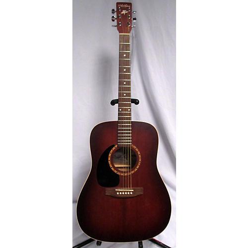 Art & Lutherie Cedar Acoustic Guitar-thumbnail
