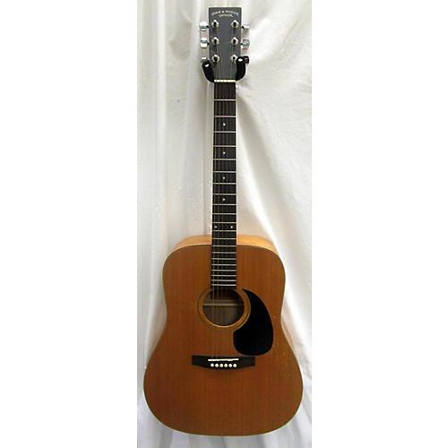 Simon & Patrick Cedar Acoustic Guitar