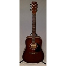 Art & Lutherie Cedar Dreadnought Acoustic Guitar