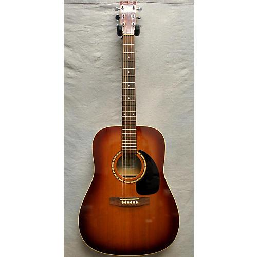 Simon & Patrick Cedar Hg Acoustic Guitar