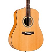 Seagull Cedar Slim Acoustic Dreadnought
