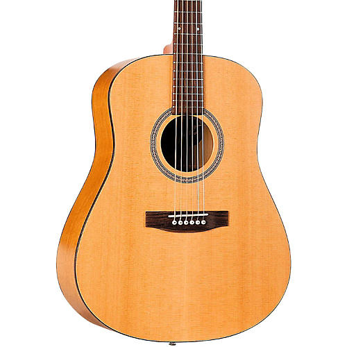 Seagull Cedar Slim Acoustic Dreadnought Natural