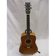 Art & Lutherie Cedar Top Acoustic Guitar