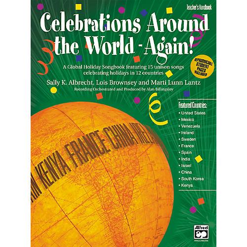Alfred Celebration Around The World Again-thumbnail