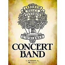 Associated Celebration Fanfare (Score and Parts) Concert Band Composed by Joan Tower