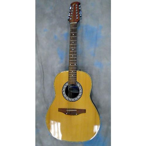 Ovation Celebrity 12 String 12 String Acoustic Guitar