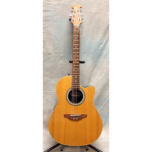 Ovation Celebrity Acoustic Electric Guitar