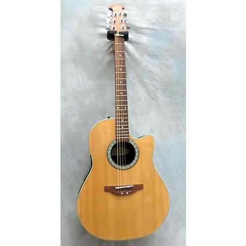 Ovation Celebrity C026 Acoustic Electric Guitar-thumbnail