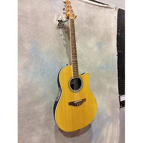 Ovation Celebrity CC 057 Acoustic Electric Guitar