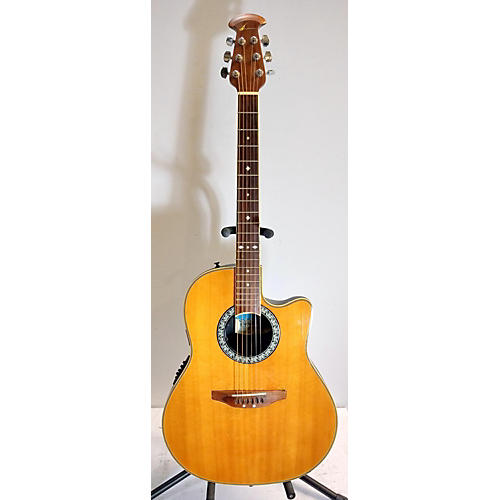 Ovation Celebrity CC057 Acoustic Electric Guitar-thumbnail