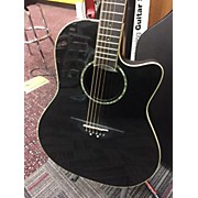 Ovation Celebrity CC153 Classical Acoustic Electric Guitar