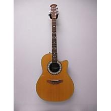 Ovation Celebrity CC168 Acoustic Electric Guitar