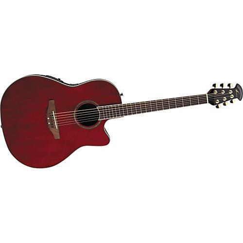 Ovation Celebrity CC24 Acoustic-Electric Guitar
