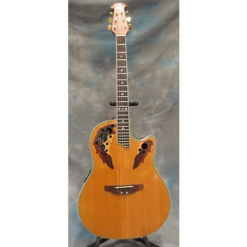 Ovation Celebrity CC257 Acoustic Guitar