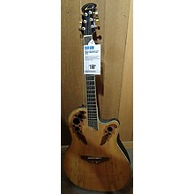 Ovation Celebrity CC44 Acoustic Electric Guitar