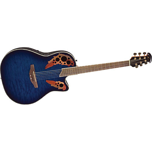 Rating and Reviews: Ovation CC44 Celebrity - zZounds.com