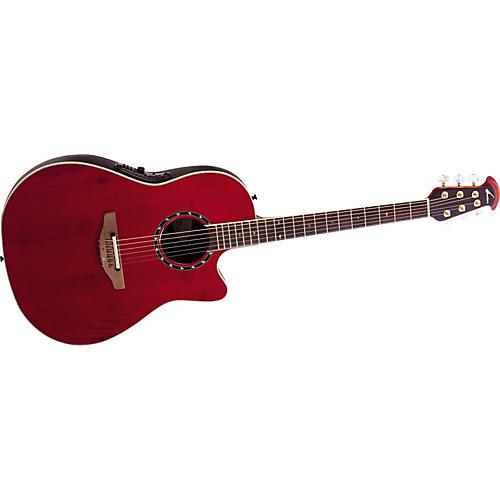 Ovation Celebrity CC 026 Acoustic/Electric Guitar NO/Case ...