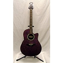 Ovation Celebrity CK057 Acoustic Electric Guitar