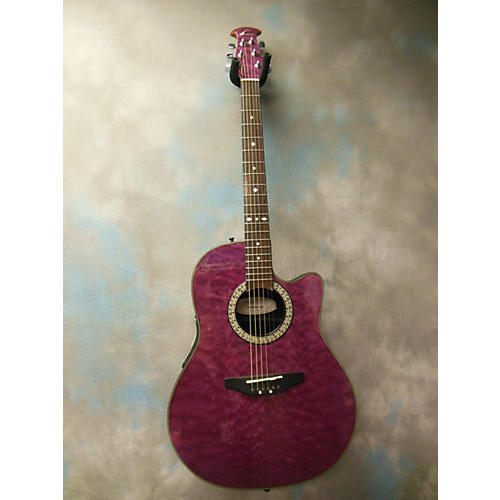 Ovation Celebrity CK057 Acoustic Guitar