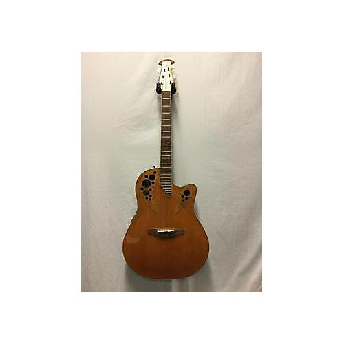 Ovation Celebrity CP2003 Acoustic Electric Guitar