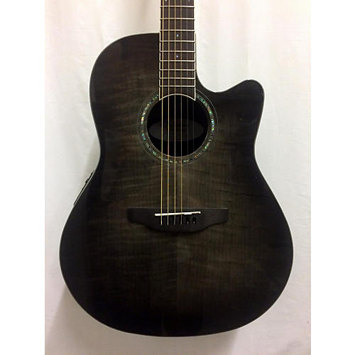 Ovation Celebrity CS24P Acoustic Electric Guitar