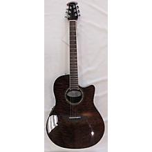 Ovation Celebrity CS28P Acoustic Electric Guitar