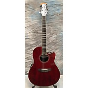 Ovation Celebrity CS28RR Acoustic Electric Guitar